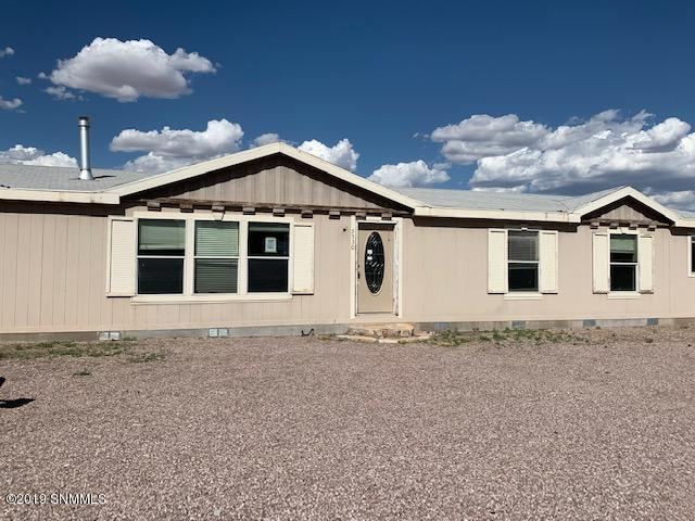 5530 N Dona Ana Road, Las Cruces, NM 88007 (MLS #1901413) :: Steinborn & Associates Real Estate