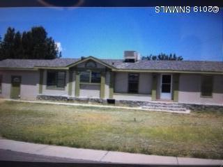 610 King James Ave Avenue, Las Cruces, NM 88007 (MLS #1901589) :: Steinborn & Associates Real Estate
