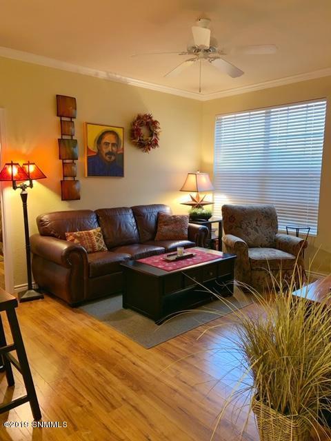 3901 Sonoma Springs Avenue #1516, Las Cruces, NM 88011 (MLS #1901682) :: Steinborn & Associates Real Estate