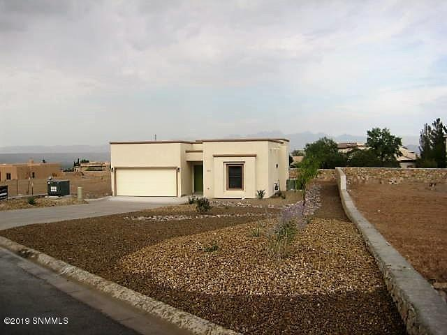 8271 Pissarro Drive, Las Cruces, NM 88007 (MLS #1901687) :: Arising Group Real Estate Associates