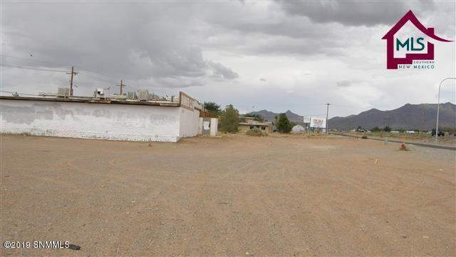 6255 Bataan Memorial, Las Cruces, NM 88012 (MLS #1901707) :: Arising Group Real Estate Associates
