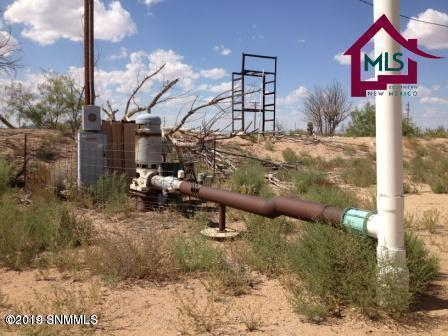 0 Chives Road, Deming, NM 88030 (MLS #1901740) :: Arising Group Real Estate Associates