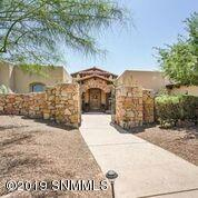1224 Academy Court Court, Las Cruces, NM 88007 (MLS #1901914) :: Steinborn & Associates Real Estate