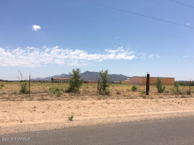 1755 Desert Aire Drive, Chaparral, NM 88081 (MLS #1901958) :: Steinborn & Associates Real Estate