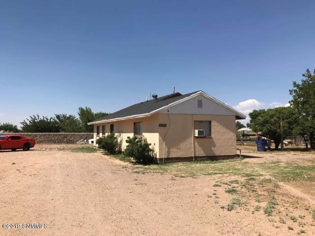 104 Mclain Road Sp C, Chaparral, NM 88081 (MLS #1901969) :: Steinborn & Associates Real Estate