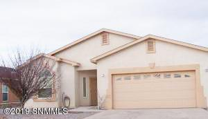 4745 Camino Dos Vidas, Las Cruces, NM 88012 (MLS #1902078) :: Steinborn & Associates Real Estate