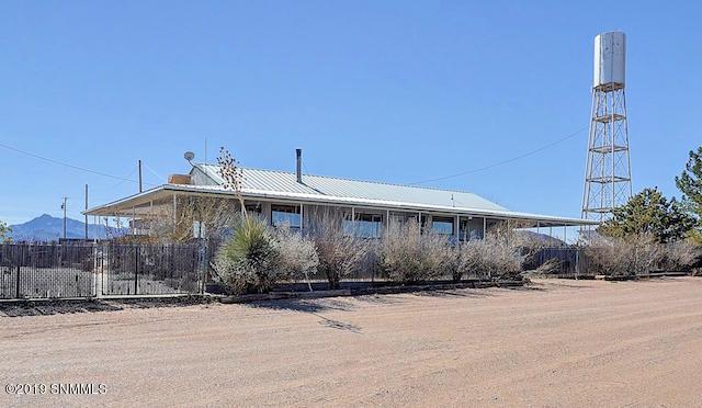 2880 Redstone Street, Chaparral, NM 88081 (MLS #1902108) :: Steinborn & Associates Real Estate