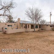 1324 Harper Road, Mesilla Park, NM 88047 (MLS #1902213) :: Arising Group Real Estate Associates