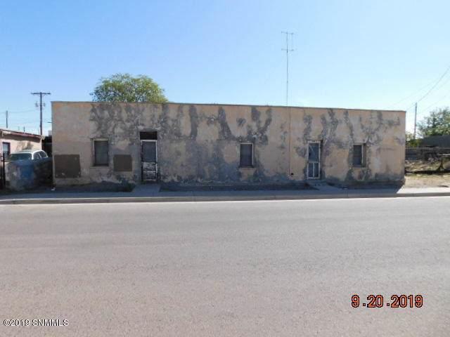 628 N San Pedro Street, Las Cruces, NM 88001 (MLS #1902847) :: Steinborn & Associates Real Estate