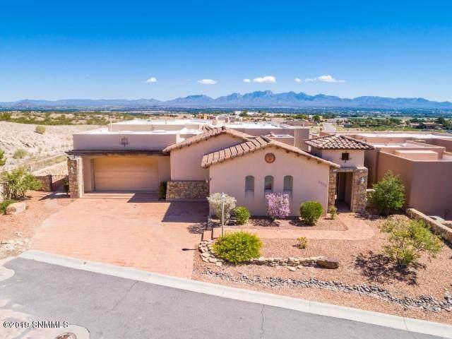 1320 Sisley, Las Cruces, NM 88007 (MLS #1902850) :: Steinborn & Associates Real Estate
