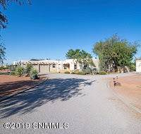5725 Robledo Road, Las Cruces, NM 88012 (MLS #1902993) :: Steinborn & Associates Real Estate