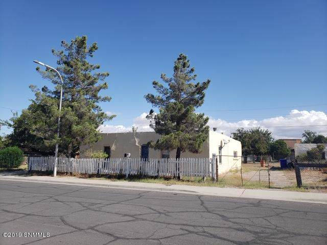 1446 N Tornillo Street, Las Cruces, NM 88001 (MLS #1903026) :: Steinborn & Associates Real Estate