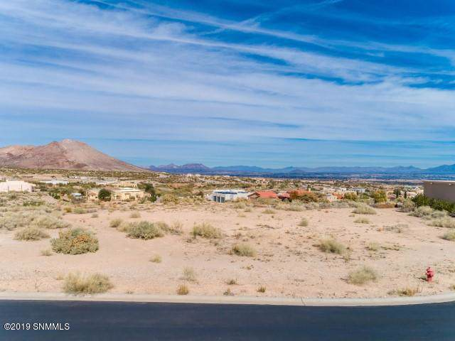 8059 Constitution Road, Las Cruces, NM 88007 (MLS #1903136) :: Steinborn & Associates Real Estate