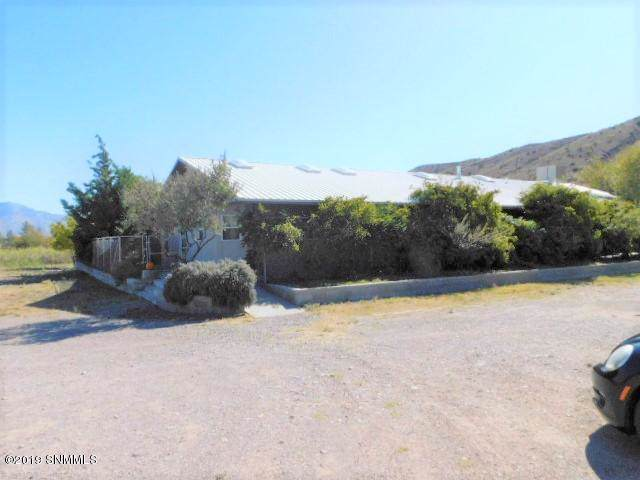 320 Animas Creek Road, Caballo, NM 87931 (MLS #1903195) :: Steinborn & Associates Real Estate