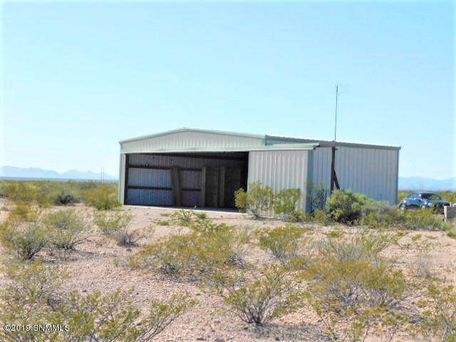 12098 Highway 152, Caballo, NM 87931 (MLS #1903196) :: Steinborn & Associates Real Estate