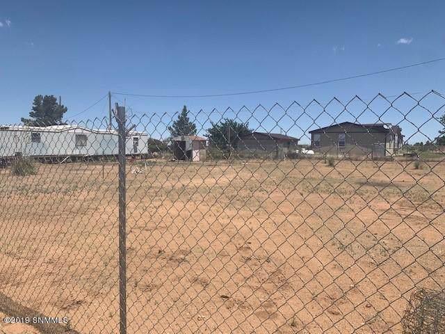 6770 Prairie Dog Road, Las Cruces, NM 88012 (MLS #1903230) :: Steinborn & Associates Real Estate
