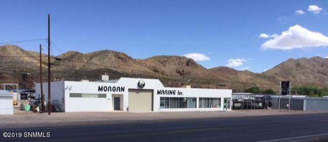 1301 N Highway 51, Truth Or Consequences, NM 87901 (MLS #1903241) :: Steinborn & Associates Real Estate
