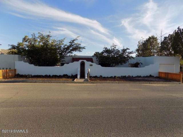 180 W 9th Avenue, Truth Or Consequences, NM 87901 (MLS #1903257) :: Agave Real Estate Group