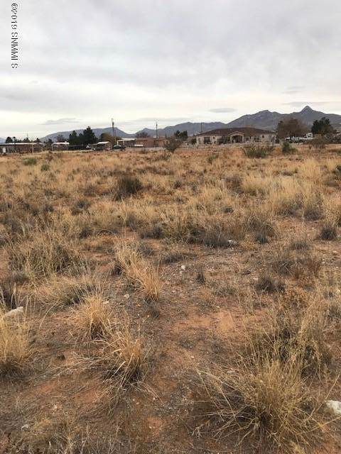 9565 Berry Patch Avenue, Las Cruces, NM 88011 (MLS #1903297) :: Steinborn & Associates Real Estate