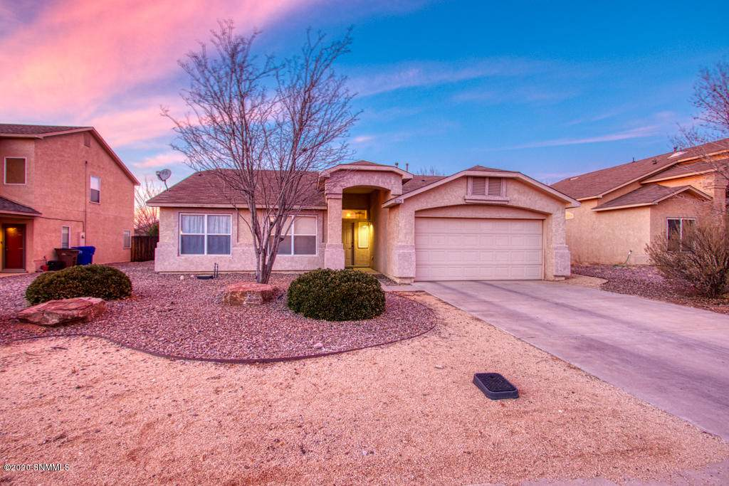 6125 High Desert Drive - Photo 1