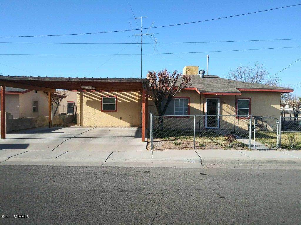 1309 Arizona Avenue - Photo 1