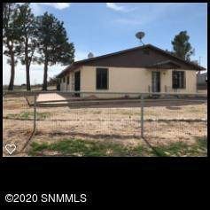 903 Ranch Road, Anthony, NM 88021 (MLS #2000658) :: Better Homes and Gardens Real Estate - Steinborn & Associates