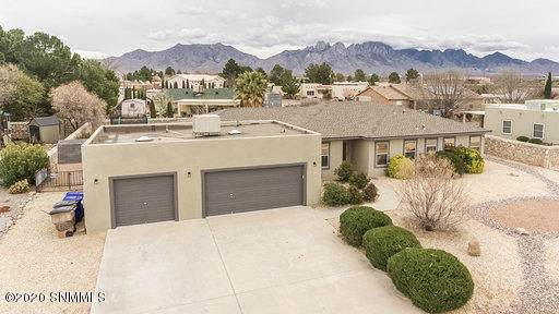 5592 Boxwood Lane, Las Cruces, NM 88012 (MLS #2000809) :: Better Homes and Gardens Real Estate - Steinborn & Associates