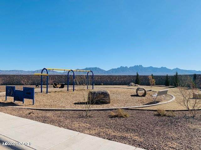 6873 Titan Road, Las Cruces, NM 88012 (MLS #2000897) :: Arising Group Real Estate Associates