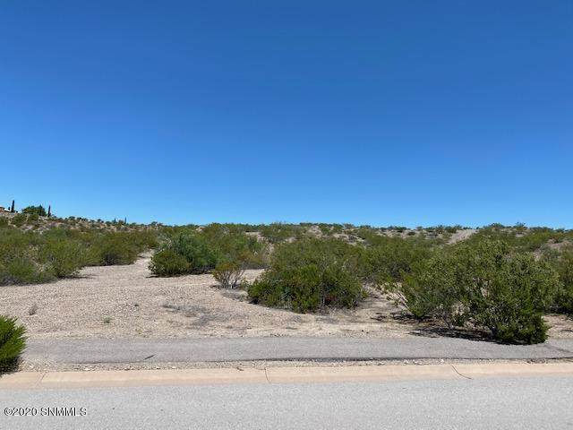 6037 Avenida Sonrisa, Las Cruces, NM 88011 (MLS #2001715) :: Better Homes and Gardens Real Estate - Steinborn & Associates