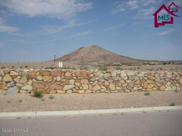 0000 Pissarro Drive, Las Cruces, NM 88007 (MLS #2001749) :: Better Homes and Gardens Real Estate - Steinborn & Associates