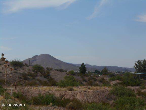 Lot 4A Red Wolf Lane, Las Cruces, NM 88007 (MLS #2001757) :: Better Homes and Gardens Real Estate - Steinborn & Associates