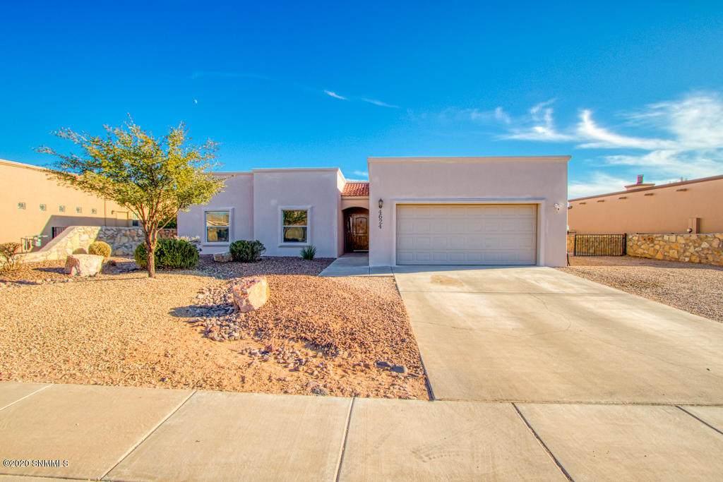 4624 Mesa Central Drive - Photo 1