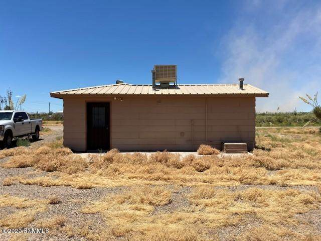 9945 Majestic View Road, Deming, NM 88030 (MLS #2002009) :: Better Homes and Gardens Real Estate - Steinborn & Associates