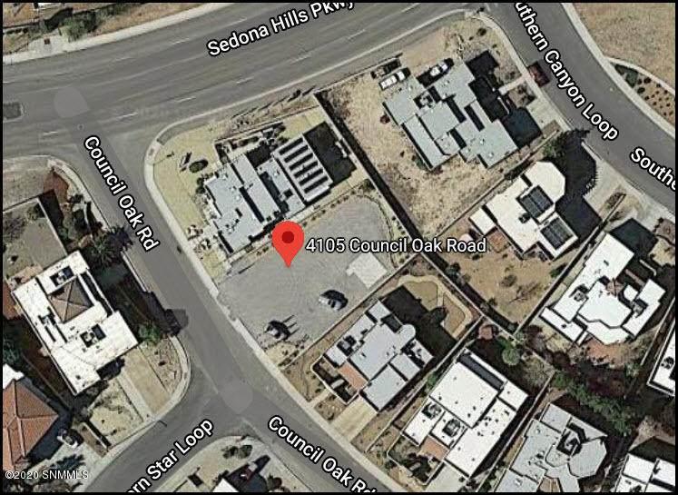 4105 Council Oak Road - Photo 1
