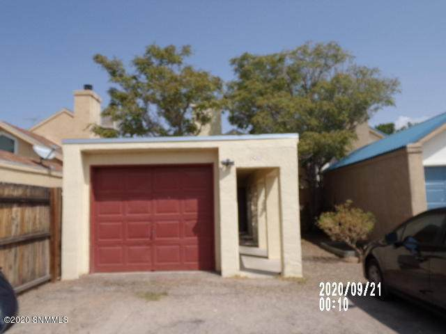 1561 Elder Street, Las Cruces, NM 88001 (MLS #2002599) :: Las Cruces Real Estate Professionals