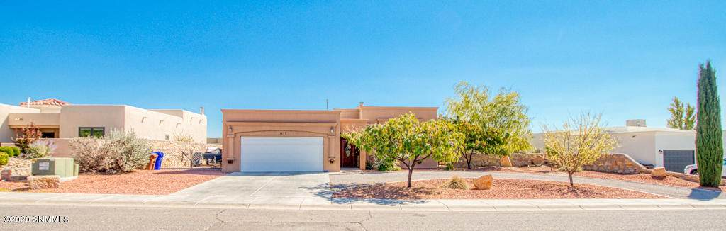 4648 Mesa Rico Drive - Photo 1