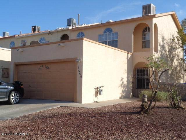 3850 Van Ess Court, Las Cruces, NM 88012 (MLS #2002901) :: Better Homes and Gardens Real Estate - Steinborn & Associates