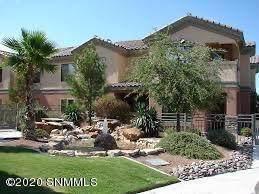 3650 Morning Star Drive #3301, Las Cruces, NM 88011 (MLS #2002910) :: Arising Group Real Estate Associates