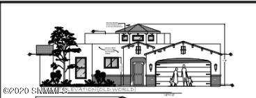 151 Scotland Court, Las Cruces, NM 88005 (MLS #2003245) :: Las Cruces Real Estate Professionals