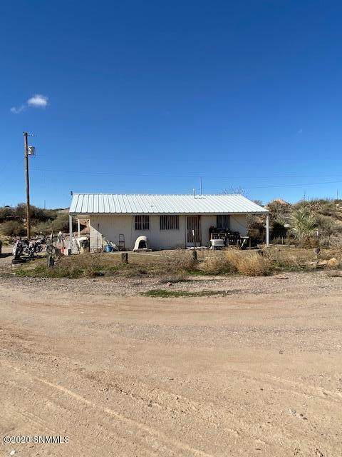 1801 Little Road, Anthony, NM 88021 (MLS #2003316) :: Arising Group Real Estate Associates