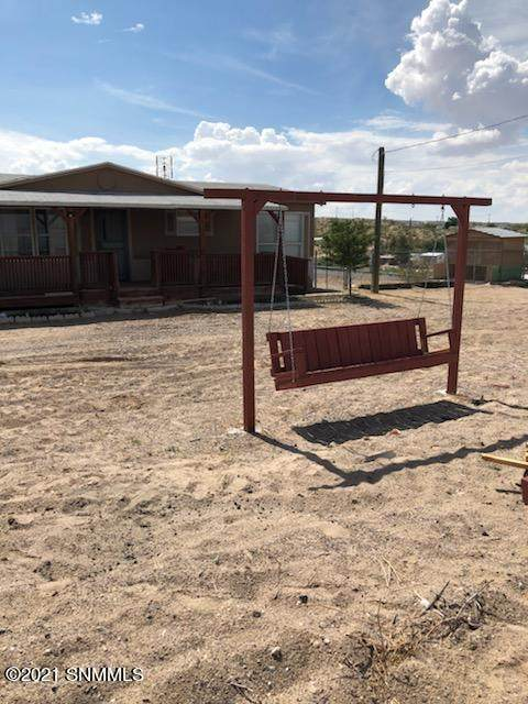 6200 Dusty Prints Road, Las Cruces, NM 88007 (MLS #2100051) :: Arising Group Real Estate Associates
