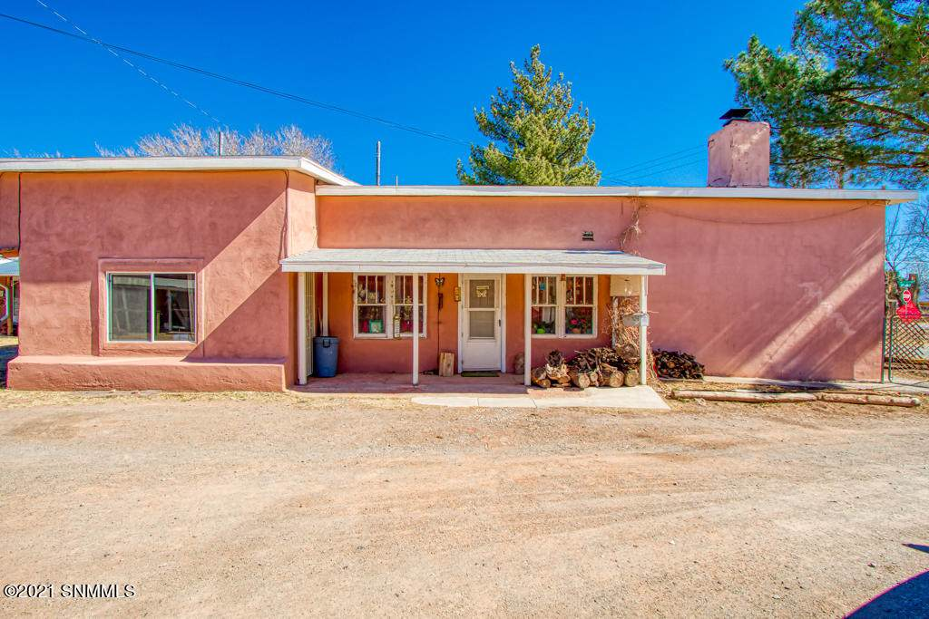 409 Old Mescalero Road - Photo 1