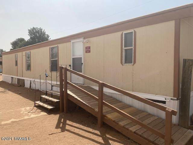 6144 Ventura Circle, Las Cruces, NM 88012 (MLS #2100831) :: Las Cruces Real Estate Professionals
