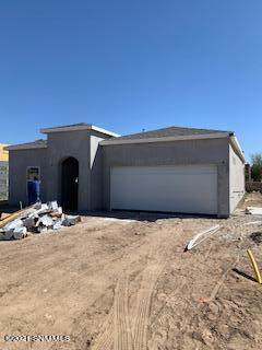 1141 Fort Sumner Way, Las Cruces, NM 88005 (MLS #2101097) :: Agave Real Estate Group