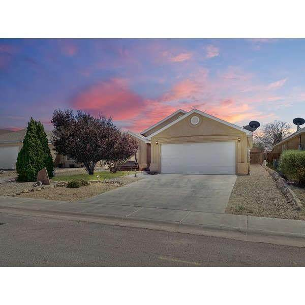 4984 Bosworth Road, Las Cruces, NM 88012 (MLS #2101124) :: Better Homes and Gardens Real Estate - Steinborn & Associates