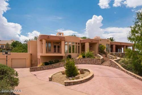 761 Loma Verde Lane, Las Cruces, NM 88011 (MLS #2101265) :: Las Cruces Real Estate Professionals