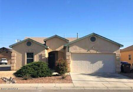 5329 Isabella Court, Las Cruces, NM 88012 (MLS #2101328) :: Better Homes and Gardens Real Estate - Steinborn & Associates