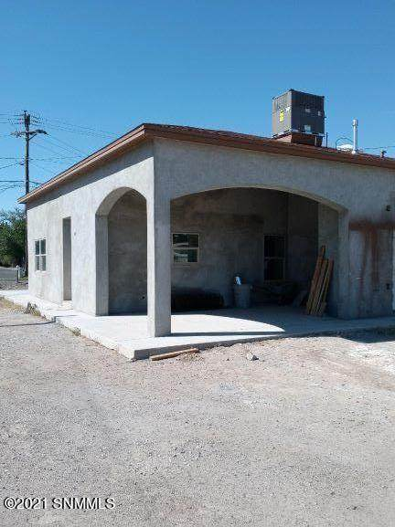 310 Thorpe Road, Las Cruces, NM 88007 (MLS #2101459) :: Better Homes and Gardens Real Estate - Steinborn & Associates
