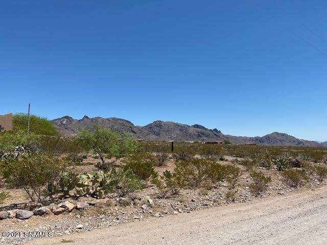 Lot 3 Ruby Mine Road, Las Cruces, NM 88011 (MLS #2101484) :: Las Cruces Real Estate Professionals