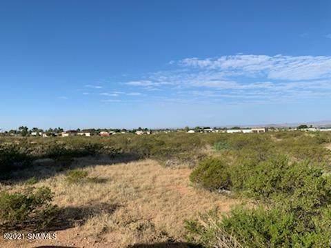 6591 Prairie Dog Road, Las Cruces, NM 88012 (MLS #2103011) :: Las Cruces Real Estate Professionals